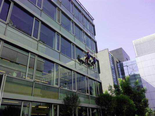 myti oken z lana