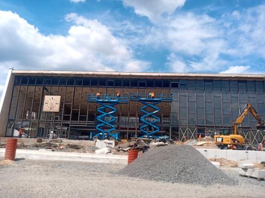 Rekonstrukce nádraží Havířov